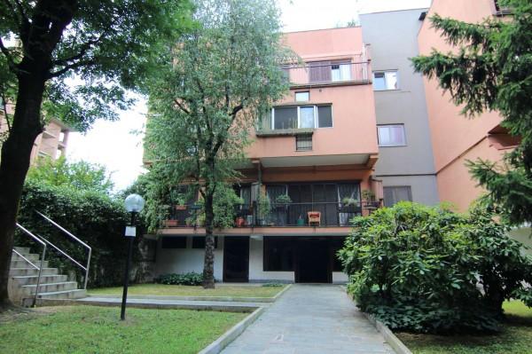 Appartamento in vendita a Milano, San Siro, Con giardino, 130 mq - Foto 3