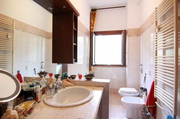 Appartamento in vendita a Milano, San Siro, Con giardino, 130 mq - Foto 16