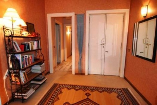 Appartamento in vendita a Roma, Camilluccia, Con giardino, 157 mq - Foto 16
