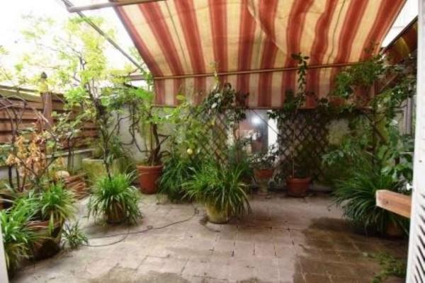 Appartamento in vendita a Roma, Camilluccia, Con giardino, 157 mq - Foto 3