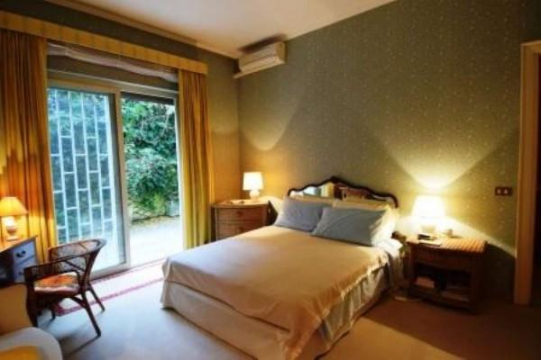 Appartamento in vendita a Roma, Camilluccia, Con giardino, 157 mq - Foto 12