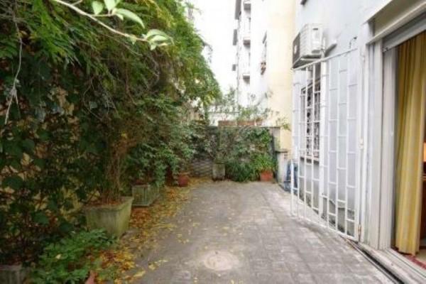 Appartamento in vendita a Roma, Camilluccia, Con giardino, 157 mq - Foto 4