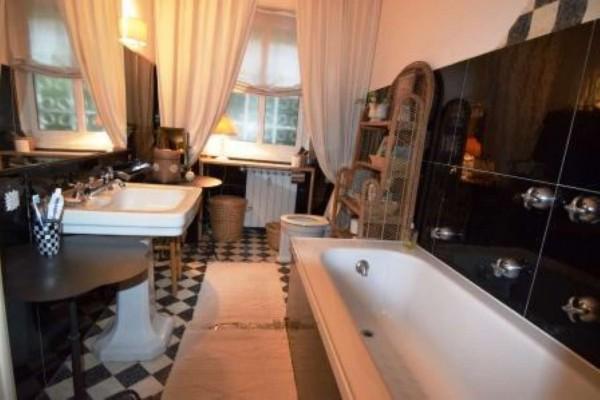 Appartamento in vendita a Roma, Camilluccia, Con giardino, 157 mq - Foto 7