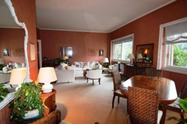Appartamento in vendita a Roma, Camilluccia, Con giardino, 157 mq - Foto 18