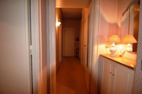 Appartamento in vendita a Roma, Camilluccia, Con giardino, 157 mq - Foto 6