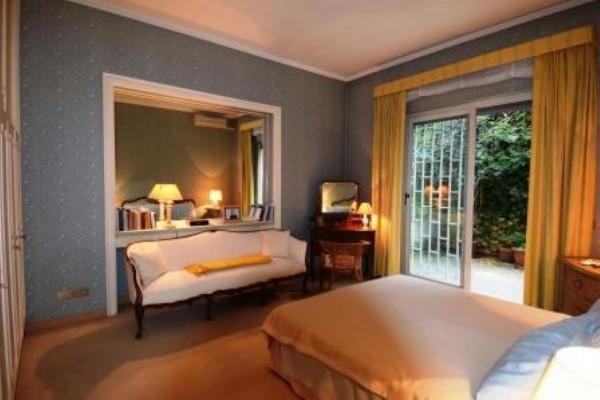 Appartamento in vendita a Roma, Camilluccia, Con giardino, 157 mq - Foto 8