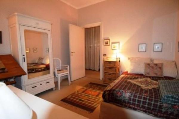 Appartamento in vendita a Roma, Camilluccia, Con giardino, 157 mq - Foto 10