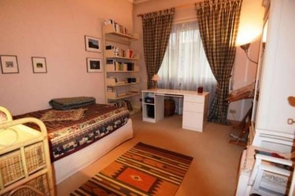 Appartamento in vendita a Roma, Camilluccia, Con giardino, 157 mq - Foto 9
