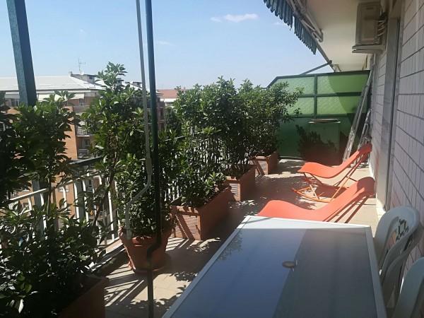 Appartamento in vendita a Nichelino, Semicentro, 55 mq