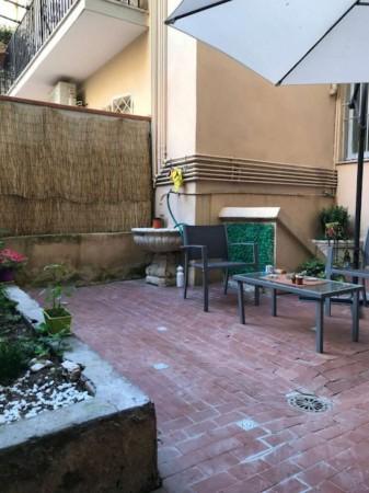 Appartamento in affitto a Roma, Bologna / Policlinico, Arredato, 90 mq