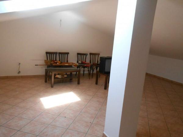 Appartamento in vendita a Chieve, Residenziale, 128 mq - Foto 24