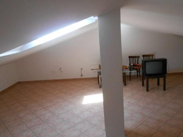Appartamento in vendita a Chieve, Residenziale, 128 mq - Foto 23
