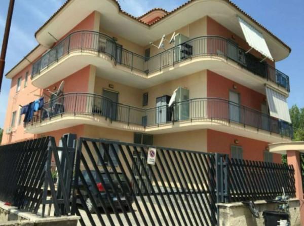 Appartamento in affitto a Sant'Anastasia, 60 mq