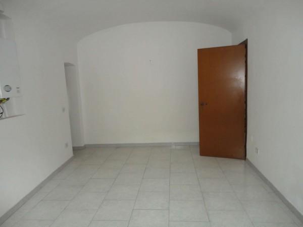 Appartamento in vendita a Alessandria, Centro, 50 mq