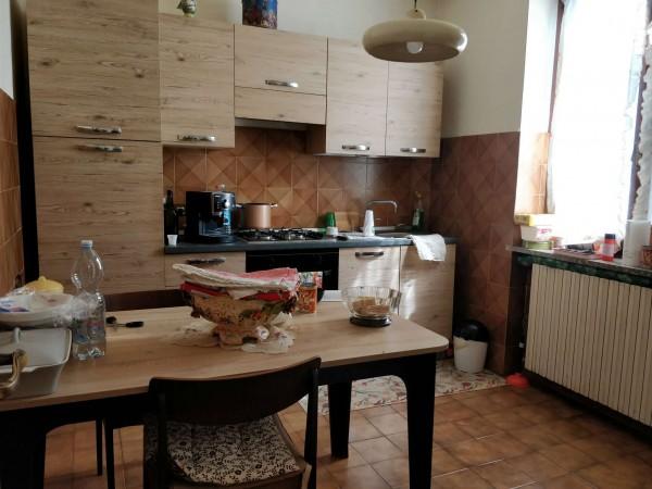 Casa indipendente in vendita a Pietra Marazzi, Con giardino, 80 mq