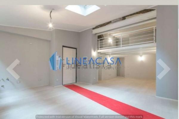 Appartamento in vendita a Milano, Piazza Xxiv Maggio, Con giardino, 100 mq - Foto 18