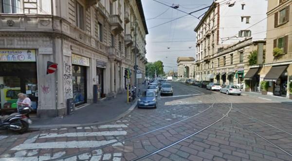 Appartamento in vendita a Milano, Piazza Xxiv Maggio, Con giardino, 100 mq - Foto 1