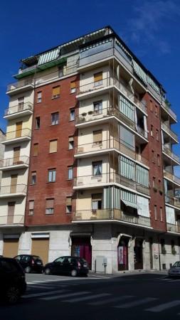 Appartamento in vendita a Torino, Lucento, 50 mq