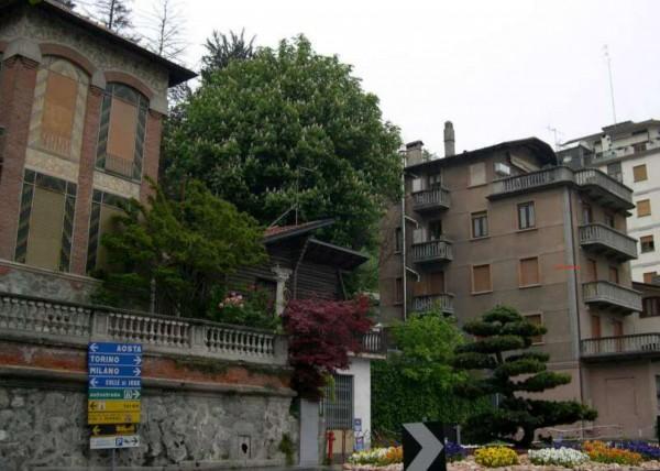 Appartamento in vendita a Saint-Vincent, Centro, 100 mq