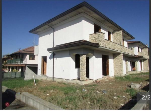 Villa in vendita a Godiasco, Collinare, Con giardino, 110 mq