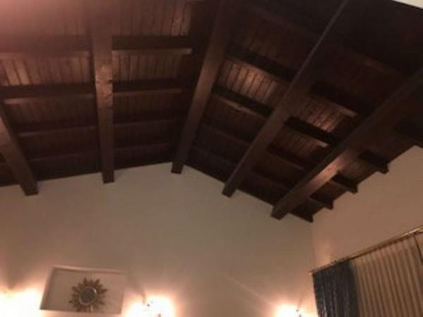 Villa in vendita a Godiasco, Collinare, Arredato, con giardino, 300 mq - Foto 13