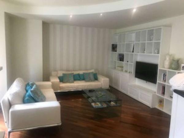 Villa in vendita a Godiasco, Collinare, Arredato, con giardino, 300 mq - Foto 6
