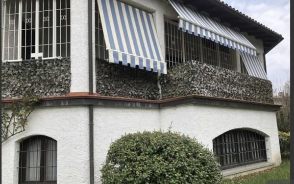 Villa in vendita a Godiasco, Collinare, Arredato, con giardino, 300 mq - Foto 11