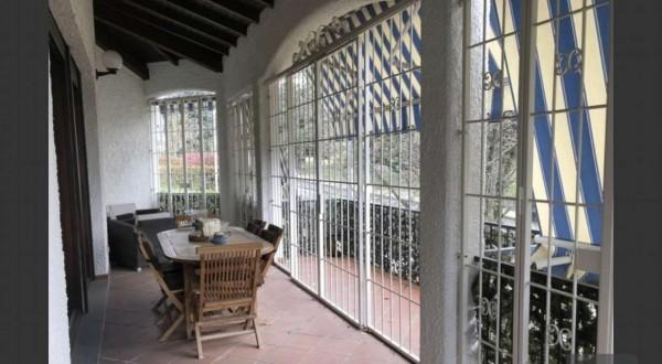 Villa in vendita a Godiasco, Collinare, Arredato, con giardino, 300 mq - Foto 12