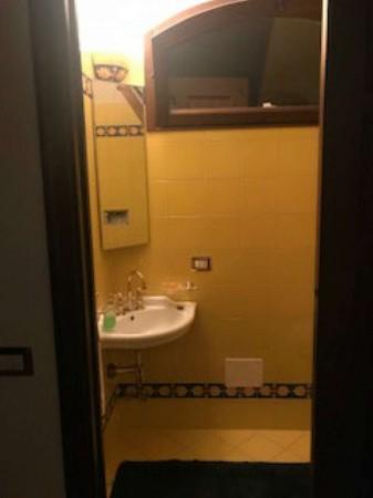 Villa in vendita a Godiasco, Collinare, Arredato, con giardino, 300 mq - Foto 15