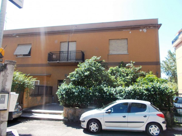 Appartamento in vendita a Roma, Montemario, Con giardino, 120 mq