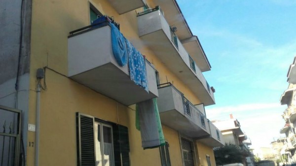 Appartamento in vendita a Sant'Anastasia, 80 mq