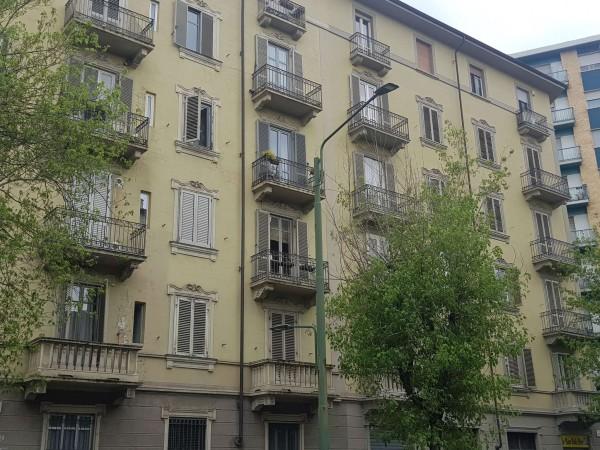 Appartamento in vendita a Torino, San Donato, 78 mq