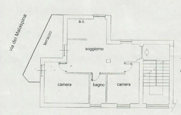 Appartamento in vendita a Roma, 77 mq - Foto 2