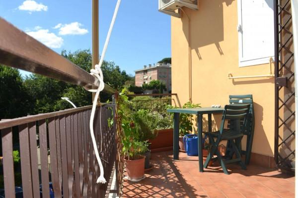 Appartamento in vendita a Roma, 77 mq - Foto 10
