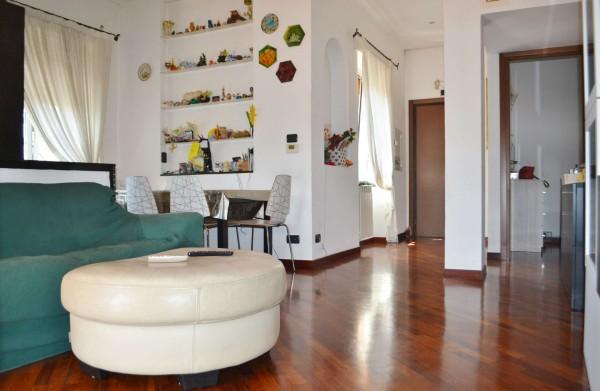 Appartamento in vendita a Roma, 77 mq - Foto 14