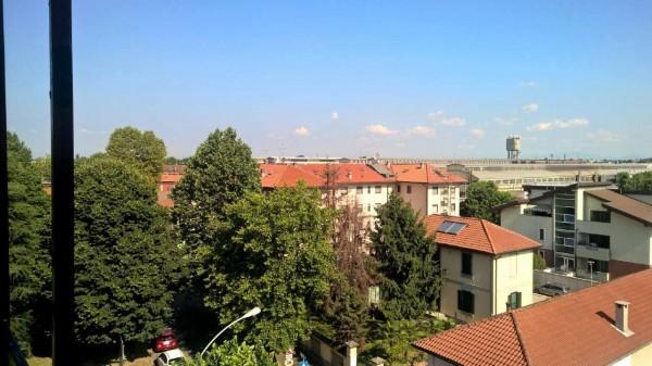 Appartamento in affitto a Vittuone, Residenziale, Con giardino, 120 mq