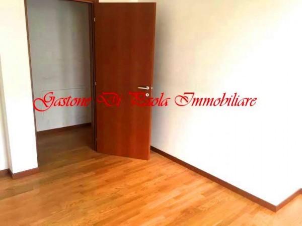 Appartamento in vendita a Milano, Precotto, Con giardino, 88 mq
