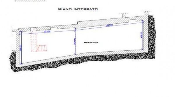 Cessione di locale commerciale  a Asti, Centro Storico, 200 mq - Foto 5