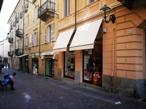 Cessione di locale commerciale  a Asti, Centro Storico, 200 mq