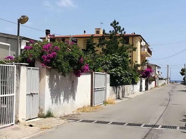 Appartamento in vendita a Corigliano-Rossano, Mare, Con giardino, 80 mq