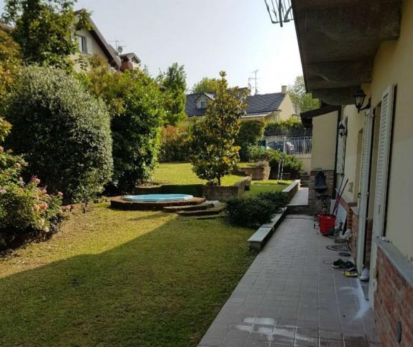 Villa in vendita a Tortona, Collinare, Con giardino, 300 mq - Foto 12