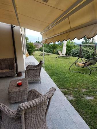 Villa in vendita a Tortona, Collinare, Con giardino, 260 mq - Foto 23