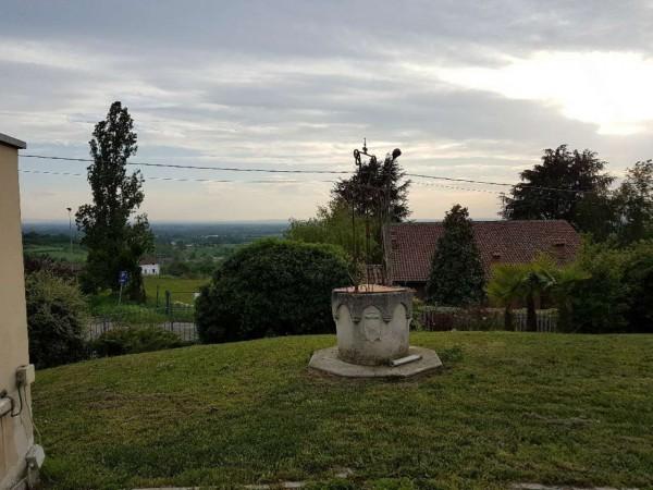 Villa in vendita a Tortona, Collinare, Con giardino, 260 mq - Foto 28
