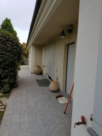 Villa in vendita a Tortona, Collinare, Con giardino, 260 mq - Foto 16