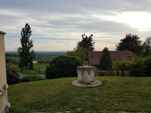 Villa in vendita a Tortona, Collinare, Con giardino, 260 mq - Foto 20