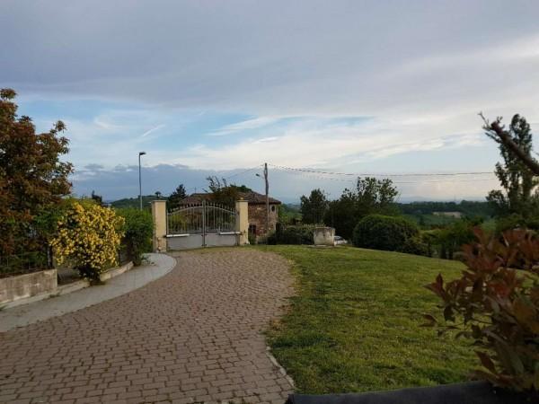 Villa in vendita a Tortona, Collinare, Con giardino, 260 mq - Foto 19