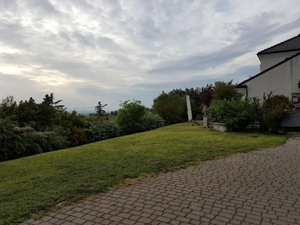 Villa in vendita a Tortona, Collinare, Con giardino, 260 mq