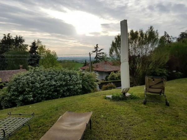Villa in vendita a Tortona, Collinare, Con giardino, 260 mq - Foto 18