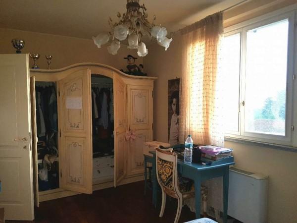 Villa in vendita a Tortona, Collinare, Con giardino, 260 mq - Foto 12