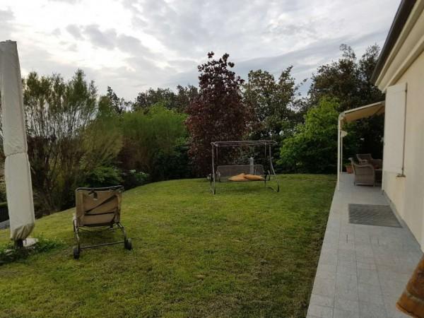 Villa in vendita a Tortona, Collinare, Con giardino, 260 mq - Foto 26
